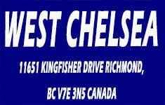 West Chelsea 11651 KINGFISHER V7E 3N5