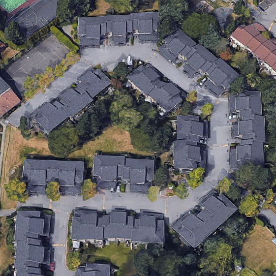 Newton Park - 7333 140 St.!