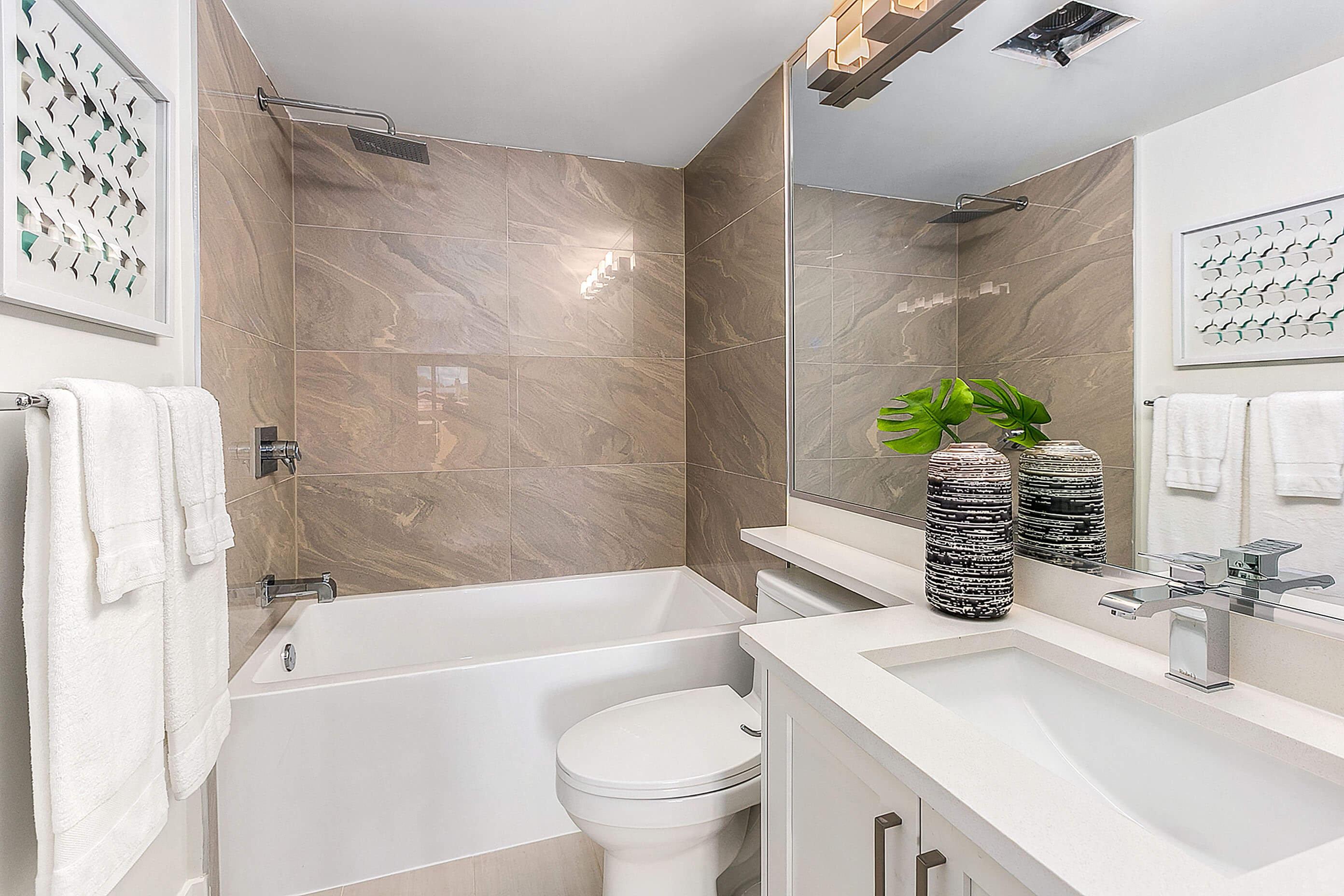 Bathroom - 2717 Horley St, Vancouver, BC V5R 4R7, Canada!