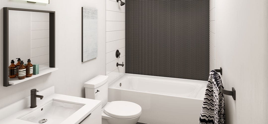 Bathroom - 10616 132 St, North Surrey, BC V0V 0V0, Canada!