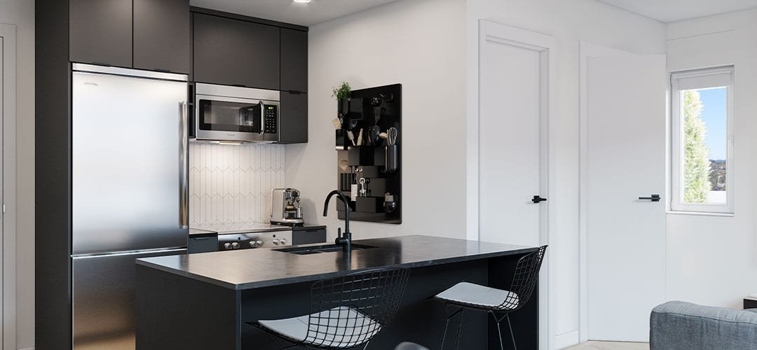 Kitchen - 10616 132 St, North Surrey, BC V0V 0V0, Canada!