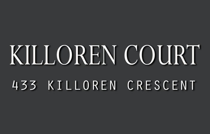 Killoren Court 433 KILLOREN V2M 5V2