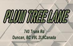 Plum Tree Lane 740 Trunk V9L 2L9