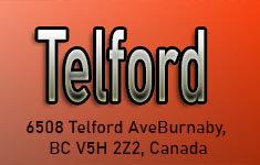 Telford 6508 Telford V5H 2Z2