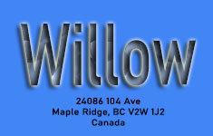 Willow 24086 104th V2W 1J2