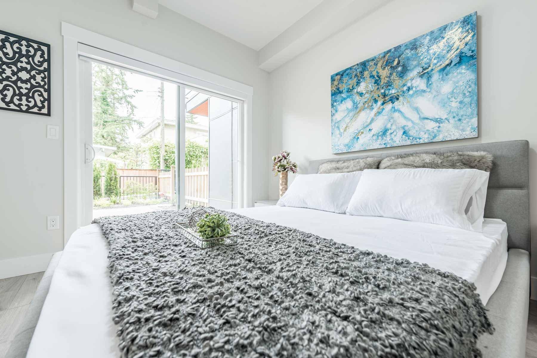 Aspire Living - 13799 101st Ave - Bedroom!