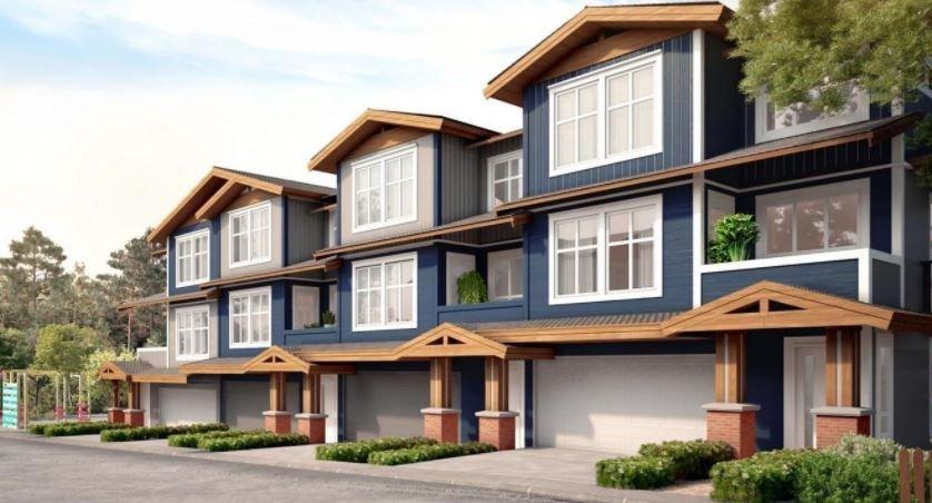 Willow - 24086 104 Avenue, Maple Ridge - Rendering!