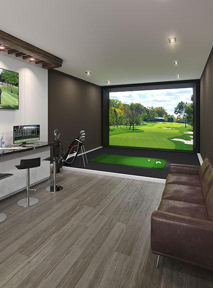 4458 Beresford St, Burnaby, BC V5H 2Y4, Canada Golf!