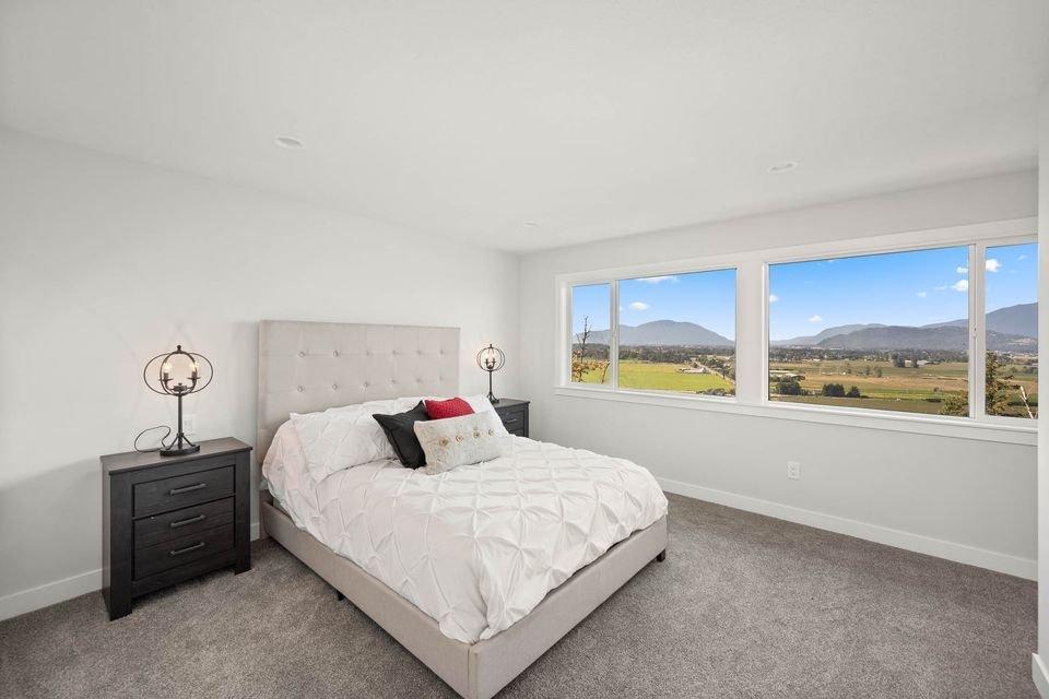 Bedroom - 6262 Rexford Dr, Sardis, BC V2R 4S5, Canada!