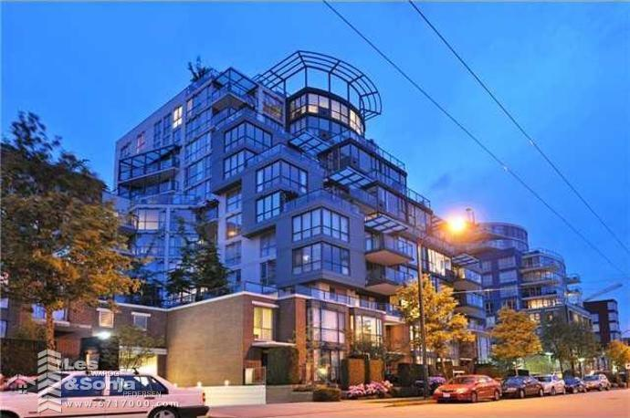 1420 W 5TH Ave, Vancouver