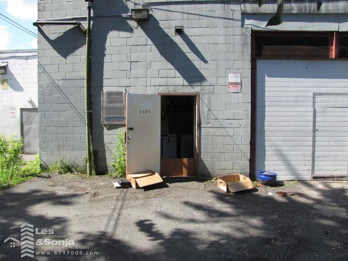 1161 Davie Street, Vancouver