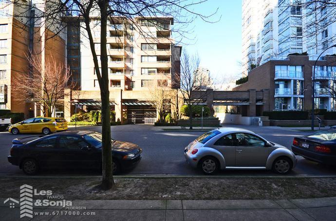 # 103 1228 MARINASIDE CR, Vancouver