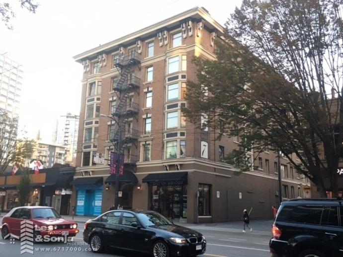 25 777 BURRARD STREET, Vancouver
