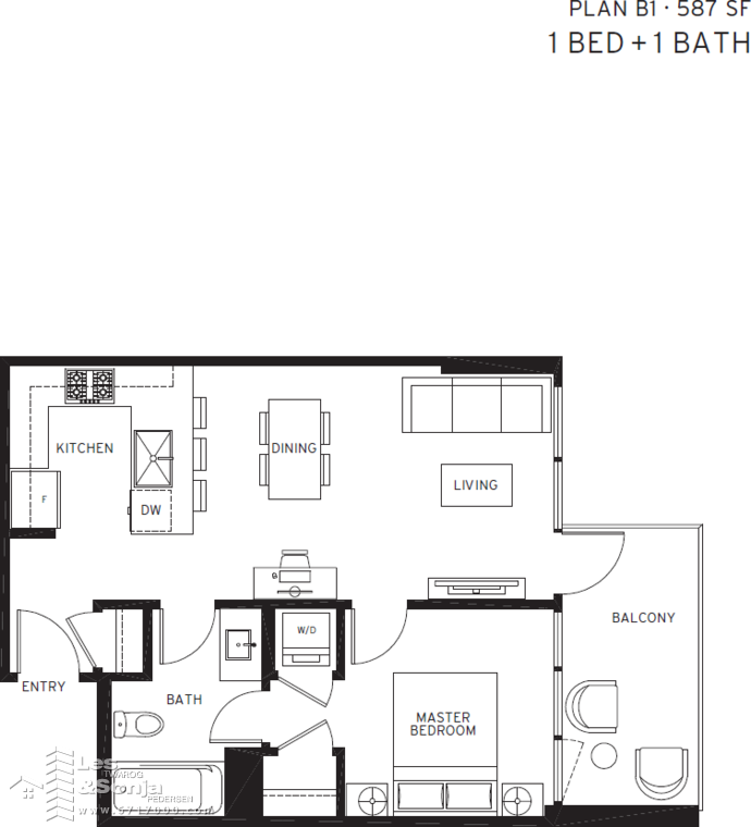 23th 4485 Skyline Lane, Burnaby