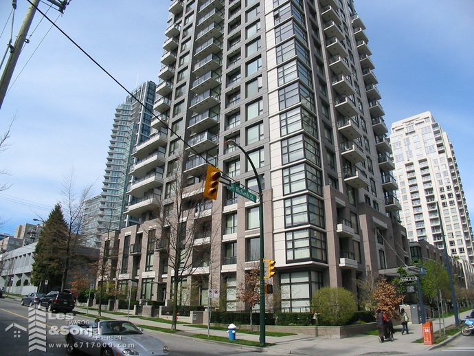517 DRAKE STREET, Vancouver