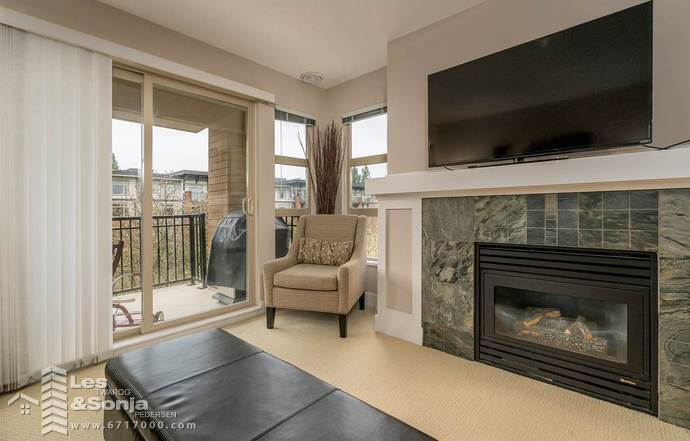 305 2338 WESTERN PARKWAY, Vancouver