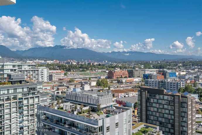 2105 1775 QUEBEC STREET, Vancouver