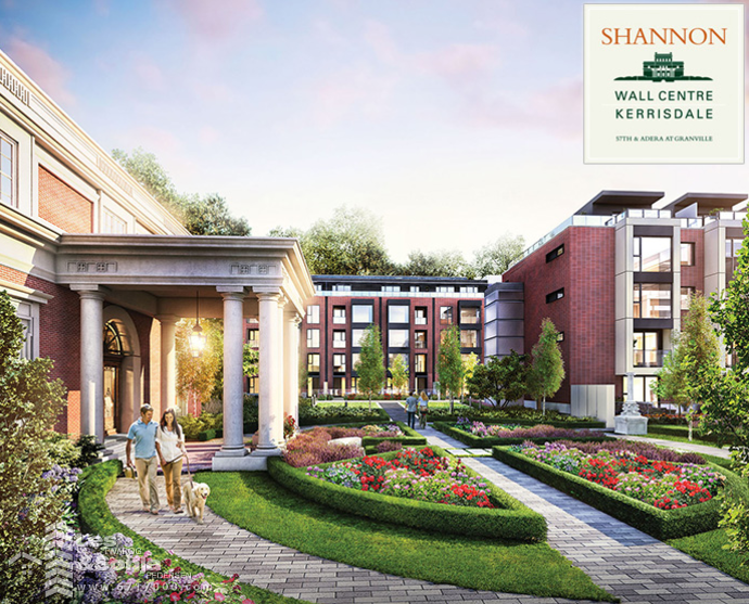 Shannon Development