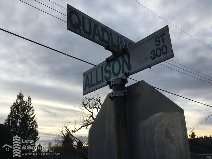 703 Quadling Ave, Coquitlam