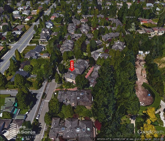 68 4900 CARTIER STREET, Vancouver