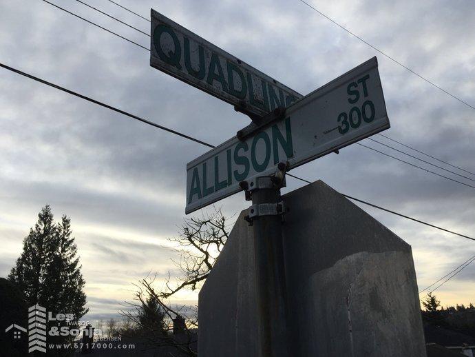 278 Allison St, Coquitlam