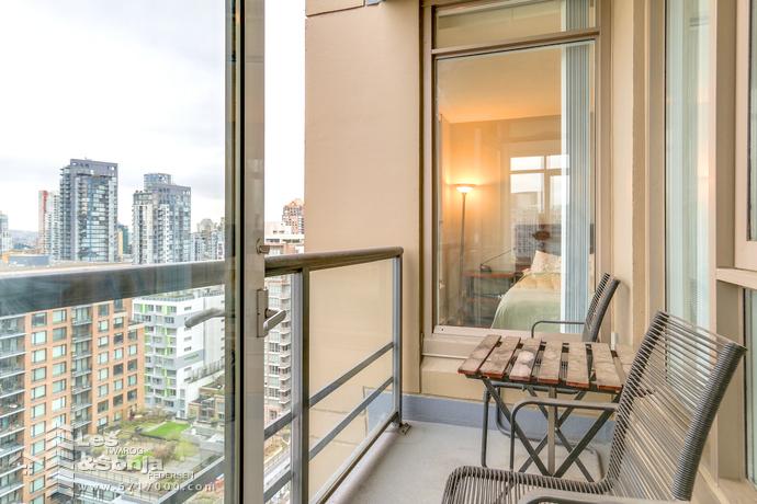 2206 1001 HOMER STREET, Vancouver