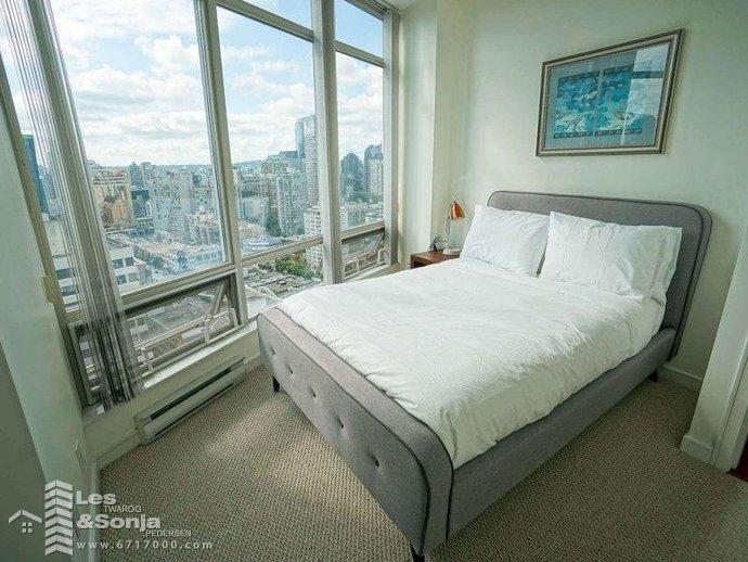 2704 1200 ALBERNI STREET, Vancouver