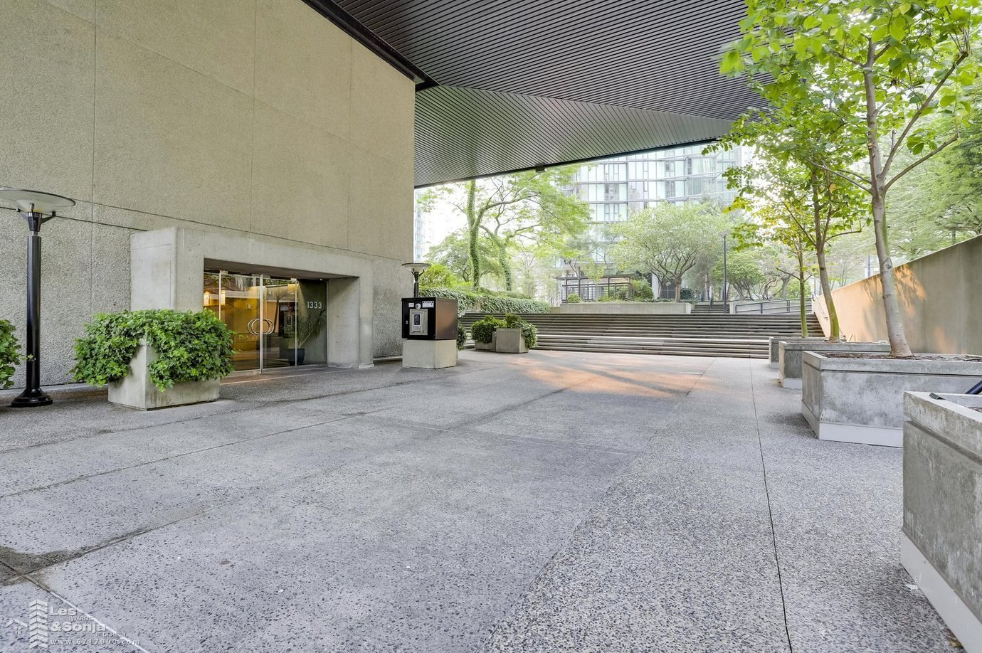 914 1333 W GEORGIA STREET, Vancouver - photo by Pixilink Solutions