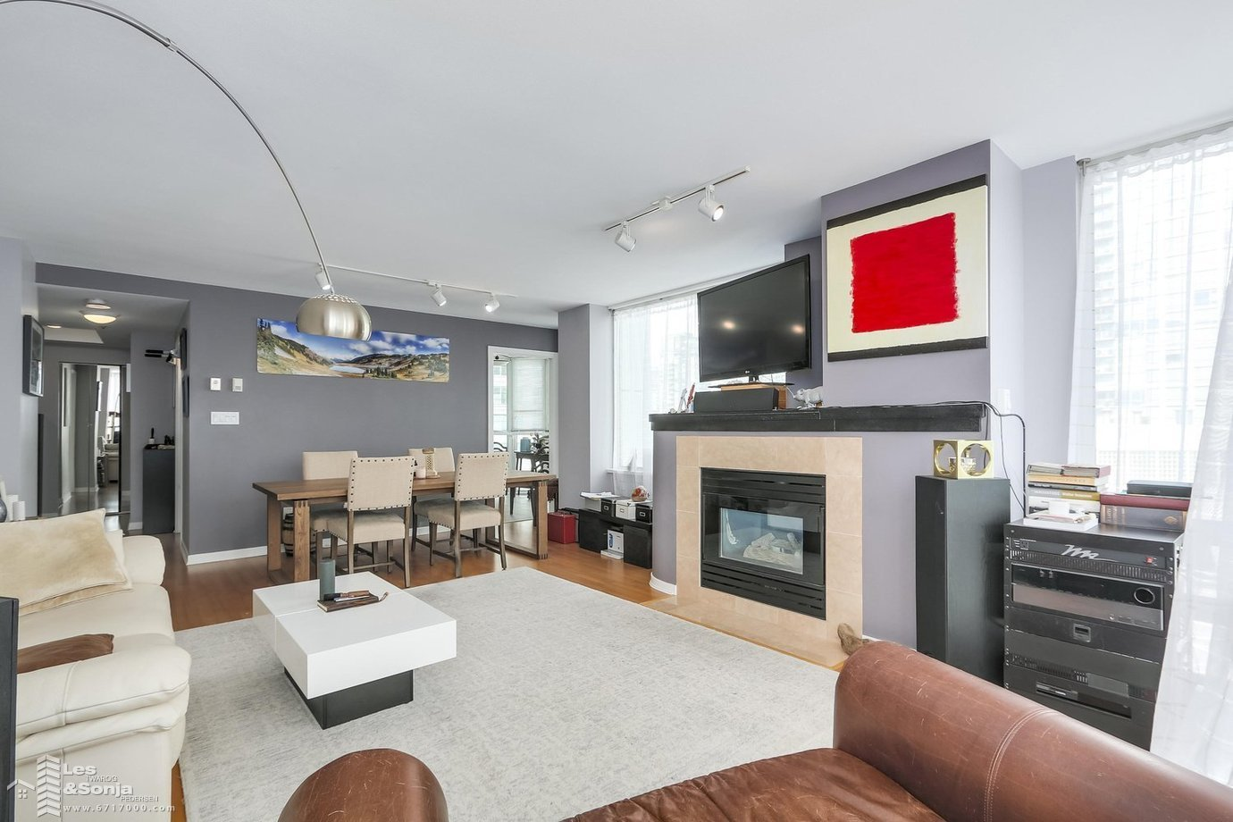 1103 1501 HOWE STREET, Vancouver - photo by Pixilink Solutions