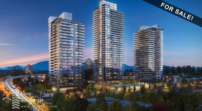 Lougheed Heights Complex