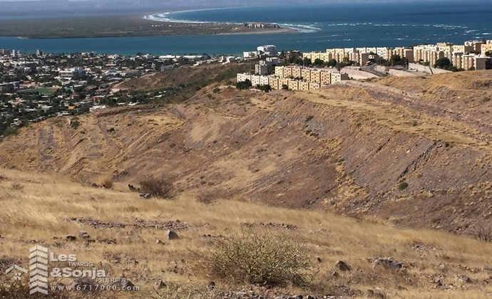 La Paz Mexico Dev Site, La Paz, Baja California Sur, M