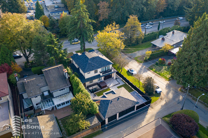 1695 Marine Drive, Vancouver