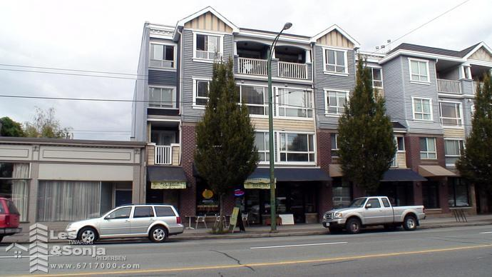3347 W 4TH, Vancouver