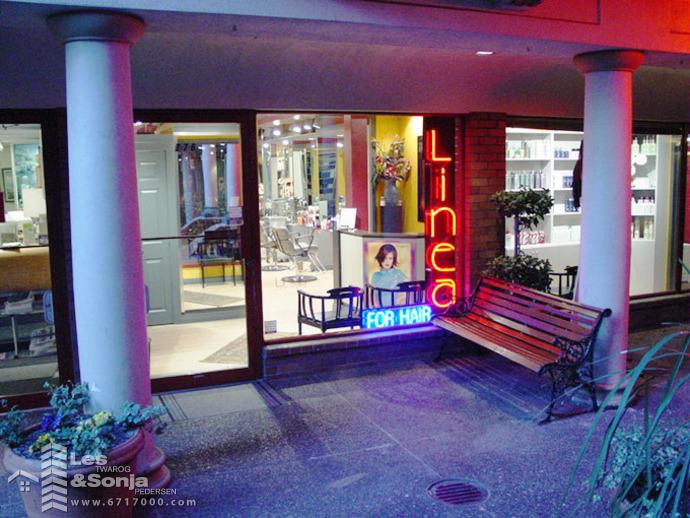 776 THURLOW Street, Vancouver