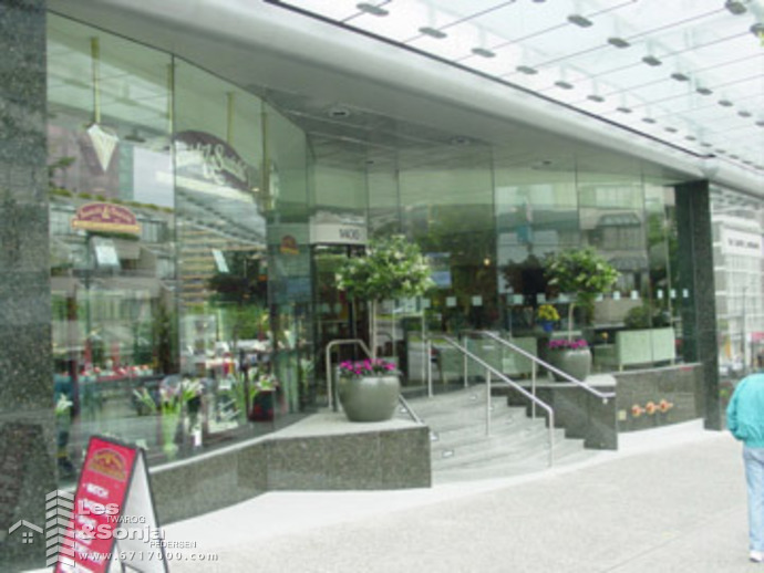 1400 ROBSON Street, Vancouver