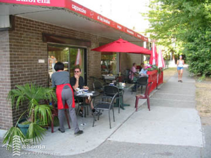 1707 DAVIE Street, Vancouver