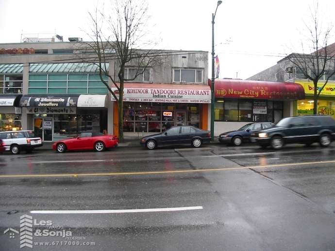 1938 W 4TH Avenue, Vancouver