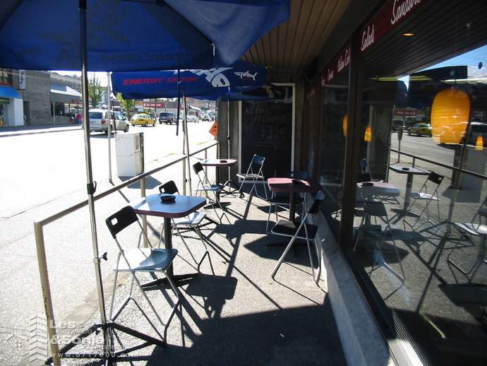 # 150A 943 W BROADWAY BB, Vancouver