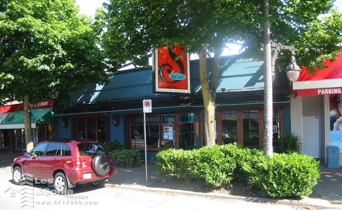 3005 W BROADWAY BB, Vancouver