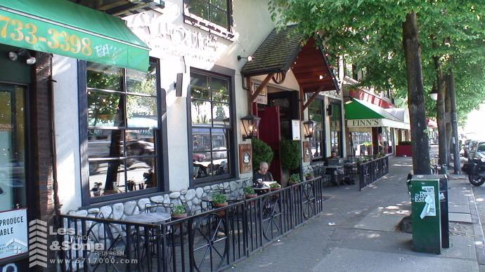 3035 W BROADWAY BB, Vancouver