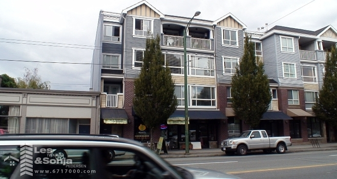 3347 W 4TH Ave., Vancouver