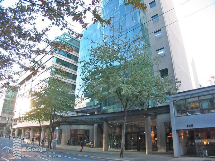 # 401 938 HOWE Street, Vancouver