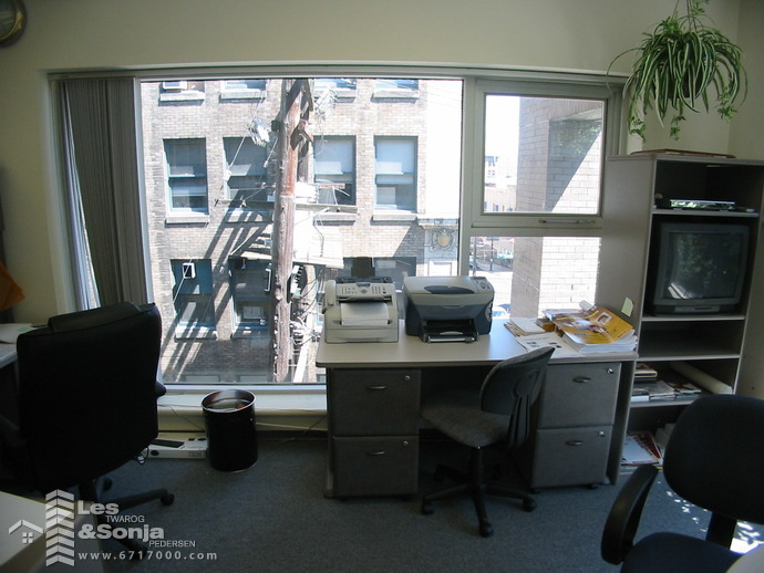 # 307 515 W PENDER Street, Vancouver