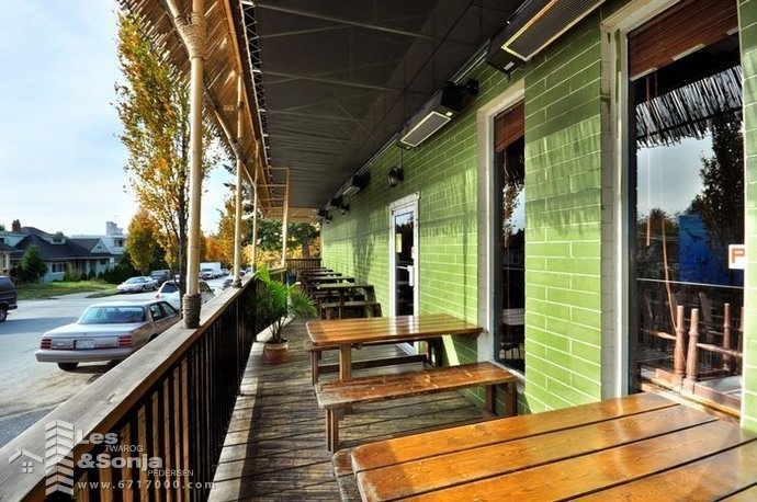 2095 Commercial Street, Vancouver